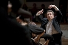 Conductor Roy Goodman says he has been entranced with Beethoven since the age of 8.  Photo / Adrian Malloch