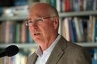 Sir Stephen Tindall. Photo / APN