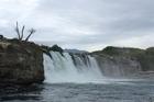 Maruia Falls, near Murchison. Photo / Supplied