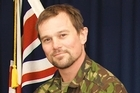 Lance Corporal Leon Smith. Photo / NZ Defence Force