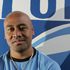Jonah Lomu after being selected to play for Cardiff. Photo / Getty Images