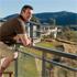 Golden Door's Elysia retreat in New South Wales. Photo / Supplied