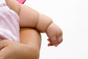 Experts are sounding warnings over gyms for babies which have opened in Australia. Photo / Thinkstock