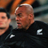Jonah Lomu shakes off George Gregan. Photo / Getty Images