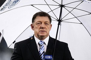 Phil Gould. Photo / Getty Images