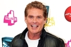 David Hasselhoff plans to propose while bungy jumping - the latest in a string of bizarre attempts to get his girlfriend to marry him. Photo / Getty