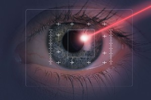 Travellers' faces and irises could soon be scanned at airports, as cutting-edge technology pushes security boundaries. Photo / Thinkstock