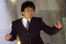 Jackie Chan is known for performing all of his own stunts. Photo / Supplied