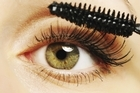 Makeup artist Eric Schmidt-Mohan advises using the brush like a comb going from the root of the eyelash to the tip. This is preferable to using a jerky motion along the arch of lashes. Photo / Thinkstock