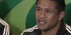 Watch: All Blacks respond to boycott rumour