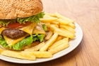 A cheeseburger and french fries was the most popular last meal request for Texas' death-row inmates. But from now on, being put to death by the state will no longer involve any such culinary treat. Photo / Thinkstock