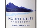 2009 Mount Riley Pinot Noir, $22. Photo / Supplied