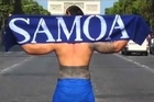 Manu Samoa fans from around the world unite to show love and support for their team. A special screening of the video was held for the team on the eve of their first game at the Rugby World Cup.