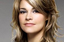 Leisha Hailey has demanded a public apology from Southwest Airlines after being escorted off a flight. Photo / Supplied 