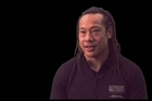 Former All Black captain Tana Umaga says he will be behind the Warriors as they prepare for the NRL Grand Final against the Manly Sea Eagles.
