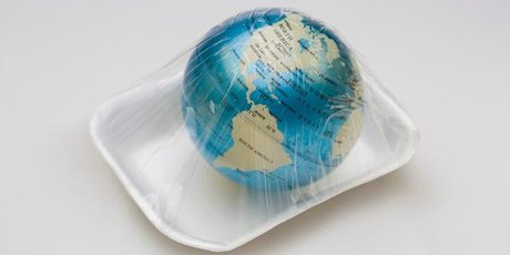 Primary schools are leading the anti-cling film crusade. Photo / Thinkstock