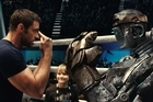 Hugh Jackman stars in Real Steel. Photo / Supplied
