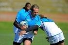 Jannie du Plessis. Photo / Getty Images