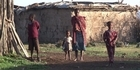 Kenyan girls surviving the Maasai tribe