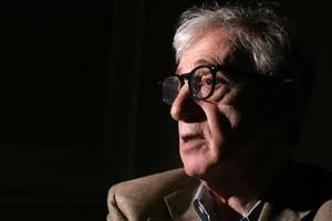 Woody Allen. Photo / AP