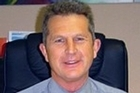 Mercury Bay Area School principal John Wrigh. Photo / Supplied