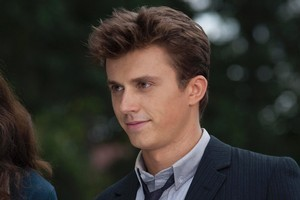 Dancer Kenny Wormald was excited to hear about the remake of Footloose and had his heart set on playing the lead, Ren McCormack. Photo / Supplied
