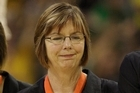 Coach Ruth Aitken has given the Silver Ferns the chance to experiment. Photo / Getty Images