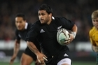 Piri Weepu. Photo by Phil Walter / Getty Images