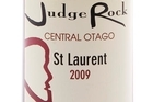 Judge Rock Central Otago St Laurent 2009 $35. Photo / Babiche Martens