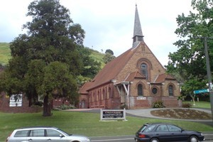 St Pauls Church. Photo / Supplied