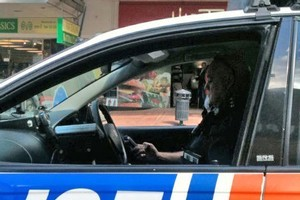 Inspector Turepu Keenan. Photo / Supplied