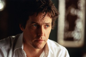 Hugh Grant. Photo / Supplied