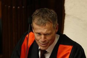 Speaker Lockwood Smith. File photo / Mark Mitchell