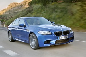 The new, improved BMW has the looks, power, speed and agility to leave its rivals standing. Photo / Supplied