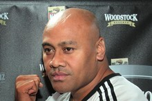 Jonah Lomu. Photo / Brett Phibbs