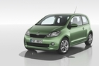 The Citigo might be available here in 2013. Photo / Supplied
