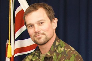 Lance Corporal Leon Smith was killed near Kabul. Photo / supplied