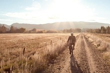 Book cover of Trail: Riding The Otago Central Rail Trail. Photo / Supplied