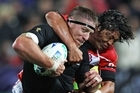 Brad Thorn has been subdued of late. Photo / Getty Images