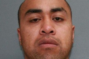 Vila Lemanu - known as the most senior Killer Beez gang leader still on the streets - is on the run from police. Photo / supplied