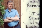 Julian Barnes' The Sense of an Ending. Photo / Supplied
