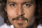 Johnny Depp has compared having his picture taken to being raped. Photo / Supplied