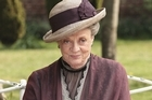 The second season of Downton Abbey is returning to TV. Photo / Supplied