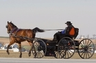 Local sheriff Fred Abdalla says he suspects the hair-cutting attacks are part of a dispute between rival congregations of the Amish, a fundamentalist branch of the Mennonite Church, whose followers shun modern technology. Photo / Thinkstock
