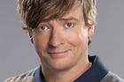 Rhys Darby appears as Mike in How To Be A Gentleman. Photo / Supplied