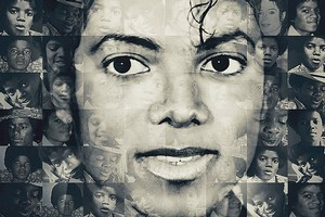 Michael Jackson: The Life of an Icon takes an inside look at the life and times of a pop megastar. Photo / Supplied
