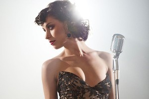 Pop star Kimbra has taken home the Critics' Choice Prize for 2011. Photo / Supplied