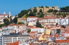 Like Rome, the Portuguese capital of Lisbon is set on seven hills. Photo / Thinkstock