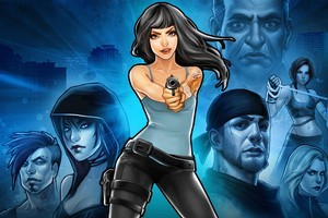 Mafia Wars 2 will be available in the next fortnight, says Zynga. Photo / Supplied