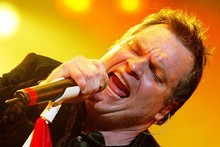 Meatloaf is bringing his Guilty Pleasure tour to New Zealand later this month. Photo / Martin Sykes